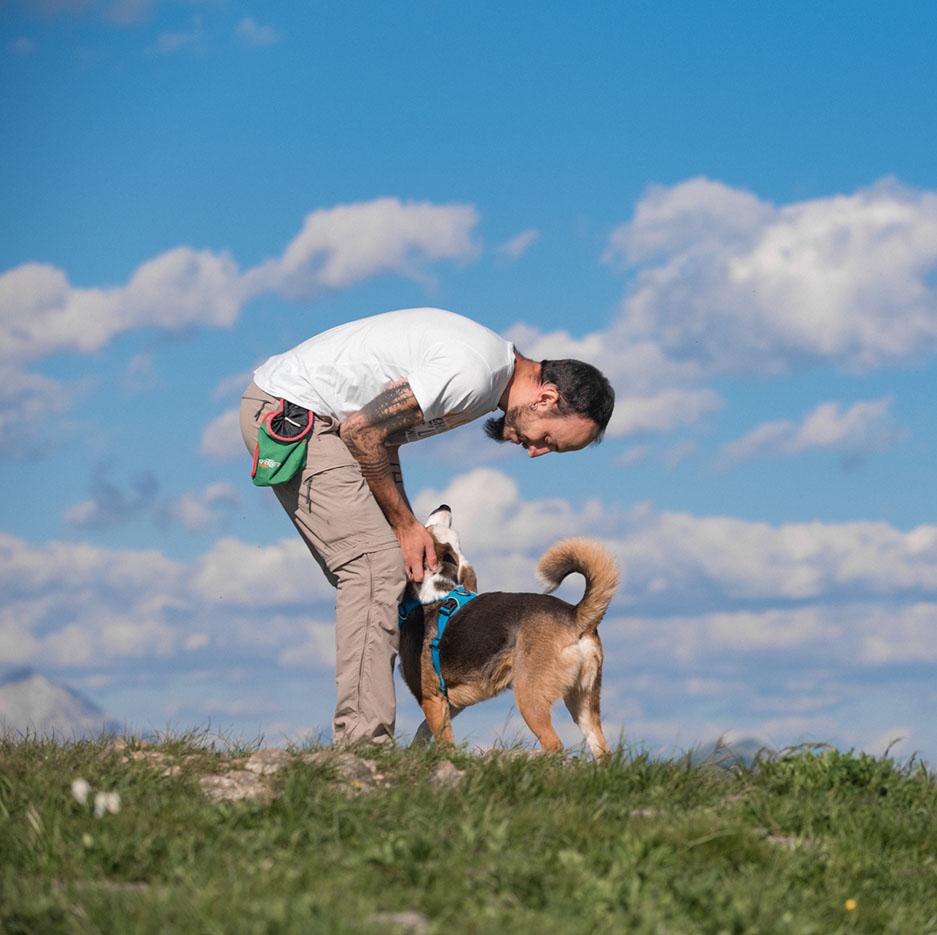 Educatore cani a Udine